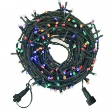 Christmas string lights 200led 8 modes
