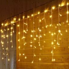 100Leds Icicle string lights